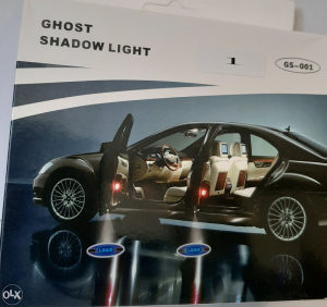 svjetla u autu