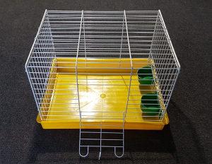 Kavez za zamorca, zeca
