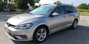 VW GOLF 7 1.6 TDI 85KW 2018 NAVI
