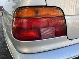 Bmw e39 stoke stop svijetla