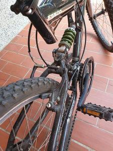 Biciklo bajk