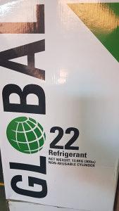 Freon boca r22