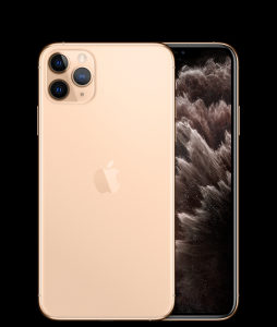 Apple iphone 11 pro 256gb GOLD novo!!!