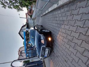 Audi A3 1.9 TDI DSG