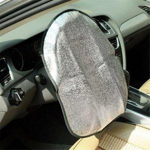Zaštita od sunca za volan