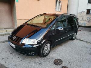 Volkswagen vw Sharan specijal 1.9 tdi
