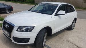 Audi Q5 QUATRO TEK UVEŽEN I REG. FULL