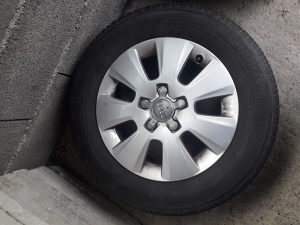 Felne za Audi