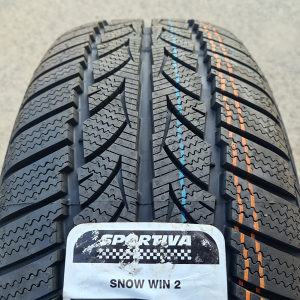 225 55 17 Sportiva M+S XL 101V