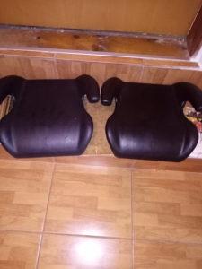 Auto sjedalica za djecu 13-36kg