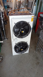 Kondenzator, komercijalni kondenzatori