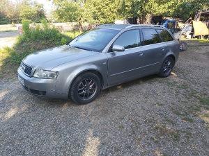 Audi A4 B6 Automatik 1.9 TDI