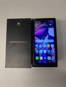 Huawei Mate 20 Lite 4/64GB Dual Sim