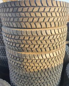Kamionske gume / Polovne gume 215/75 R17.5 Pogon šara