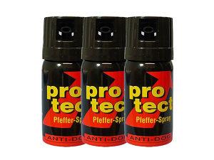 Pfeffer Spray za samoodbranu