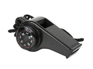 Pištaljka sa kompasom