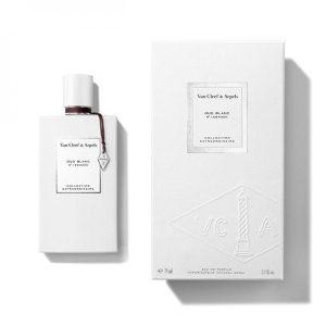 Van Cleef & Arpels Oud Blanc EDP 75ml TESTER 75 ml