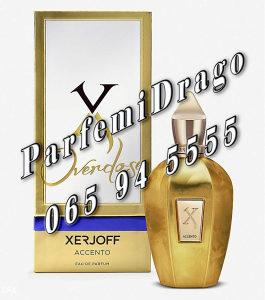 Xerjoff Accento Overdose EDP 100ml TESTER 100 ml