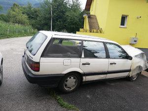 Volkswagen Passat havarisan za dijelova