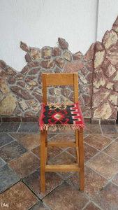 Stolice, ručni rad