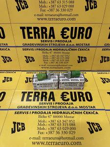 JCB INDIKATOR PRITISKA ULJA 701/80225