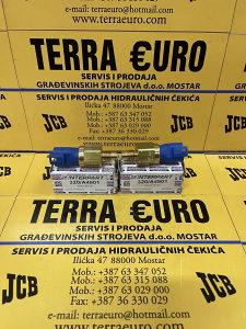 JCB INDIKATOR TEMPERATURE 320/A4901