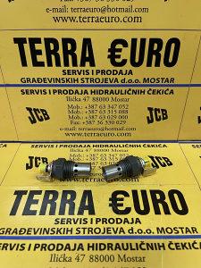 JCB PERKINS GRIJAČ MOTORA 717/00100