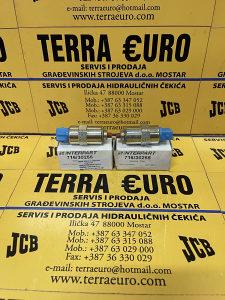 JCB PERKINS VENTIL GAŠENJA 12V 716/30255