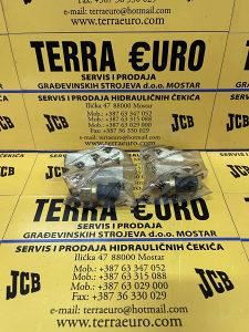 JCB INDIKATOR TEMPERATURE 701/80627