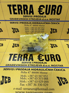 JCB INDIKATOR PRITISKA ULJA 701/80327