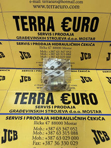 JCB INDIKATOR MJENJAČA 04/801302