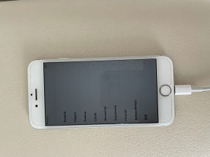 IPhone 6S, 16GB , Silver