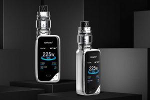 Vape SMOK X-Priv 225W, elektricna cigareta, nargila