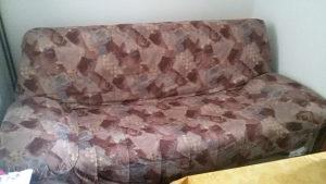 Kauč Klik-Klak