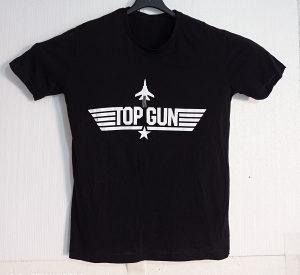 TOP GUN majica film video igra avion lovac licencirana