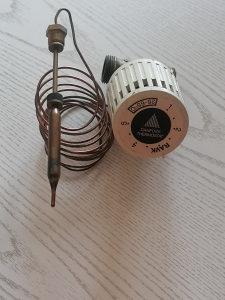 Danfoss termostar regulator temperature 25-65°C RAVK