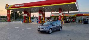 "Volkswagen VW Golf 6 1.6TDI 2011GOD ""TEAM OPREMA"""