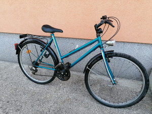 """Bicikl ženski 26 """""""