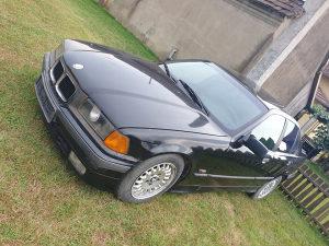 BMW E36 dijelovi