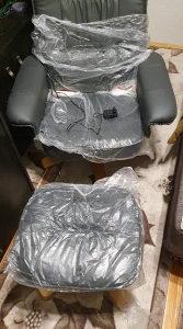 Masaznu stolicu