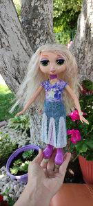 Diva Starz Miranda Barbie sa zvucnim efektima