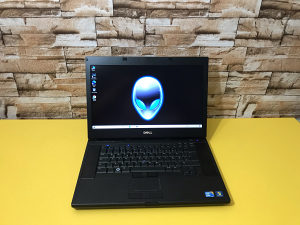 Laptop Dell Workstation 15.6 Full HD i7-640M ** 8GB RAM ** 5......