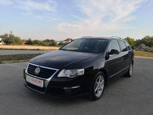 Volkswagen Passat 6 2.0 103 dsg mjenjac automatik