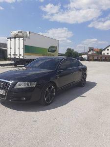 Audi A6 2.7tdi quatro