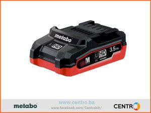 Metabo Baterija 18 V / 3,5 Ah LiHD – 625346