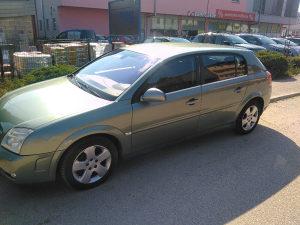 Opel Signum 2.2 automatik 2004 237.000 originalnih km