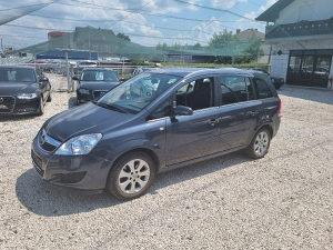 Opel Zafira 1.9 CDTI 88KW * 2009*