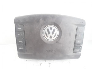 7L6880201DA AIRBAG  Volkswagen TUAREG 2002-2006