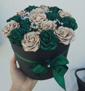 Poklon flower box