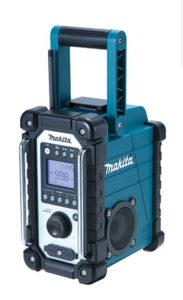 Makita AKU radio